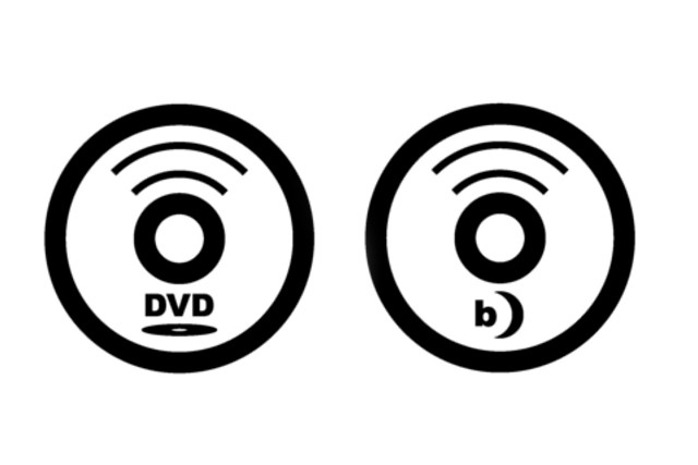 DVDとBlu-rayは何が違う?