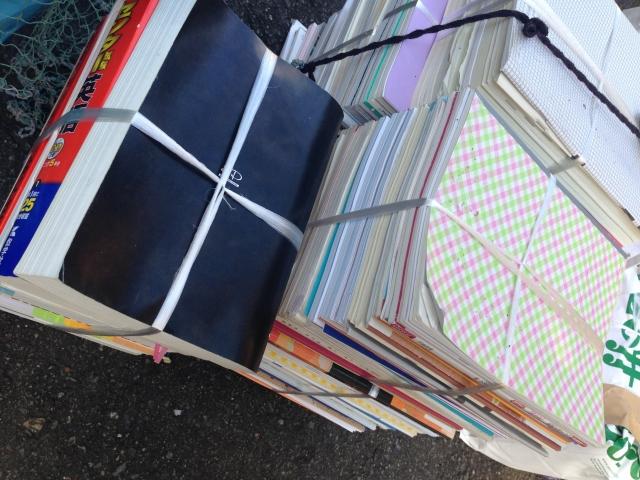 写真集買取は福岡の全域に出張できる【マルワ書店】へ~福岡以外からのご依頼も承ります~