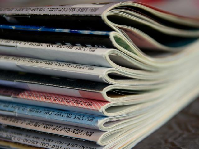 アイドル雑誌買取を福岡市でお考えなら出張による査定、高価・高額の買取が可能な「マルワ書店」へ